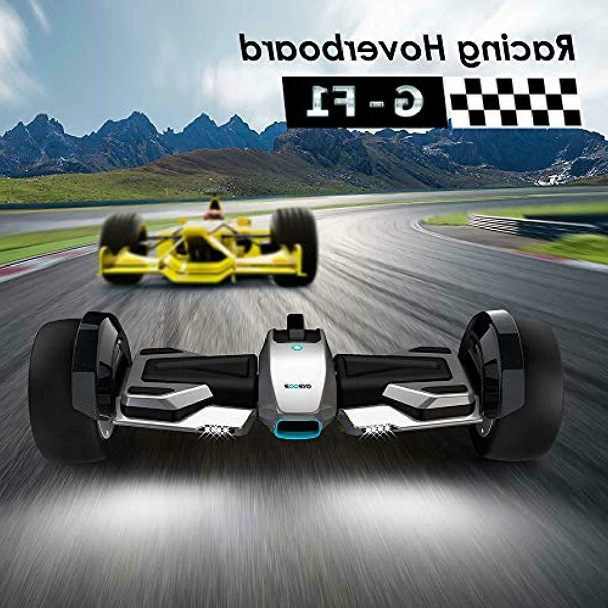 """Gyroor G-F1 Hoverboard,8.5"""" Off Road"""