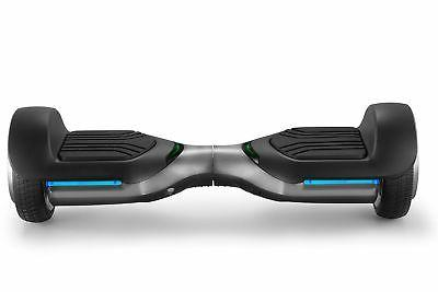 Spadger Premium Auto-Balancing Wheel with Speaker LED