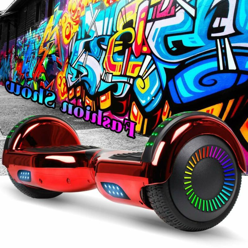 bluetooth hoverboard Swagtron UL2272 hover