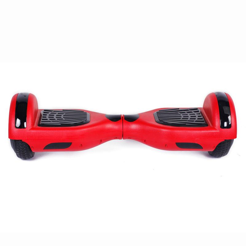 hoover board with speaker swagtron