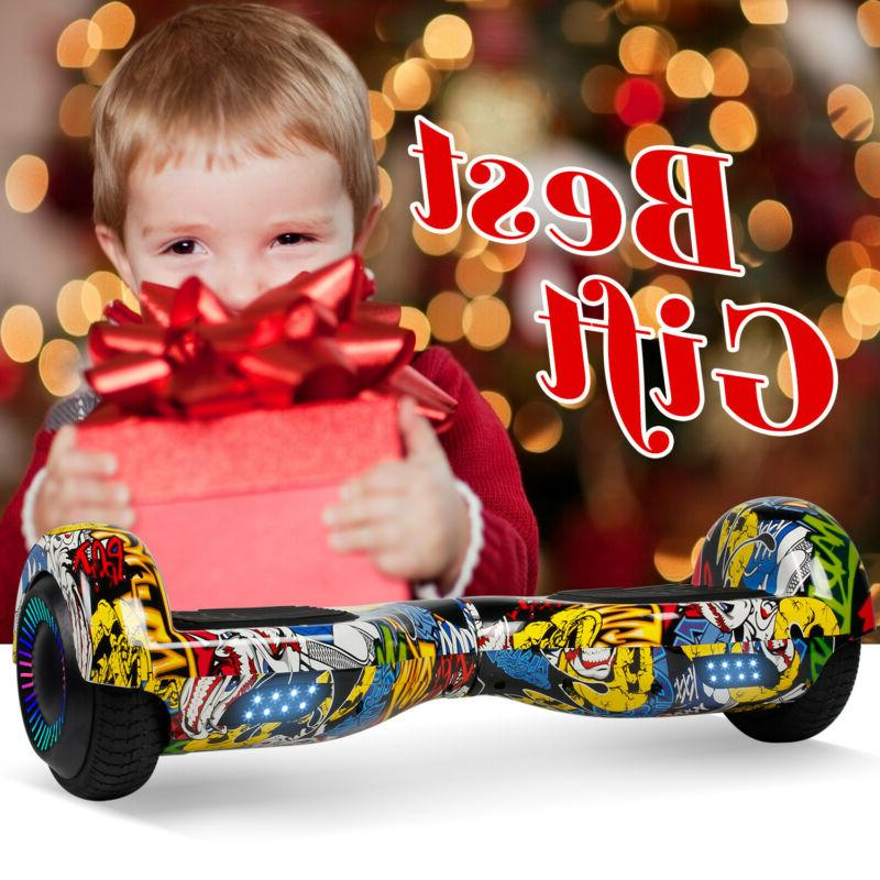 Hubber Board Razor Scooter For Kid Self Balancing