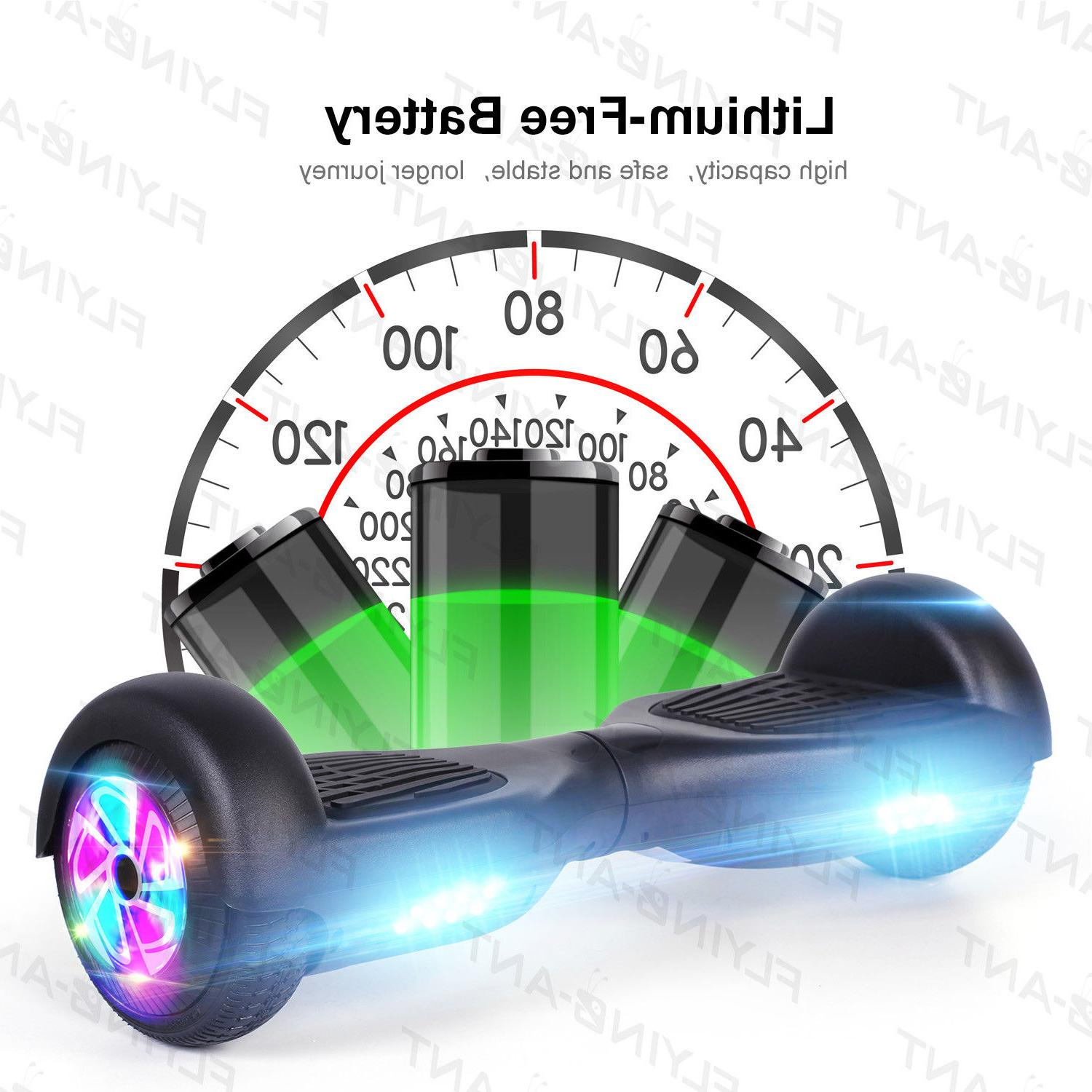 hover with led self ul2272