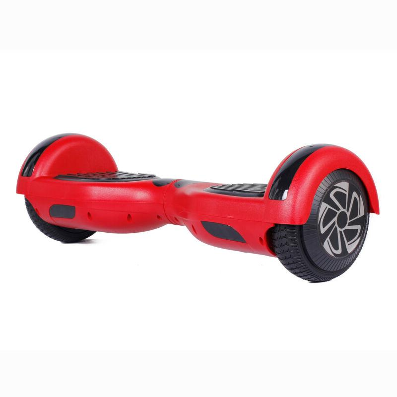 Hover Hoverheart LED Megawheels Hover Board UL2272 Balancing Scooter