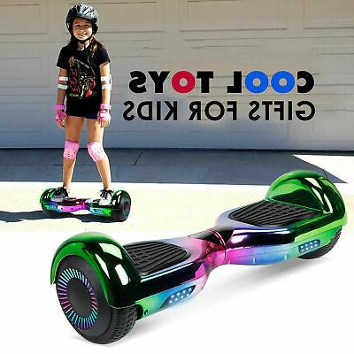 Hover Board Hoverboard UL CE Scooter Two-wheel