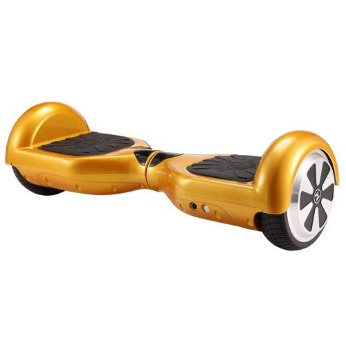 MegaWheels Certified Scooter BT