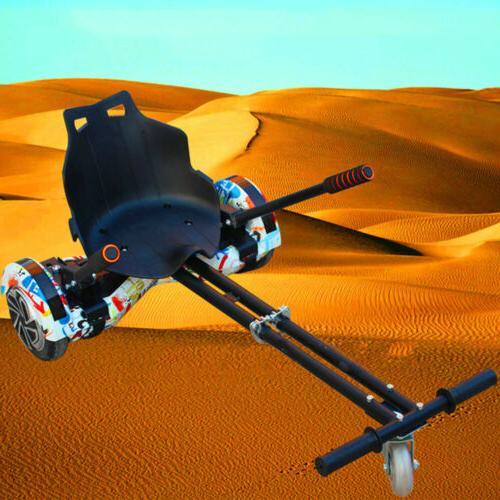 """Adjustable Hover Go Kart Cart Fits 6.5""""/8""""/10"""" for Hov"""