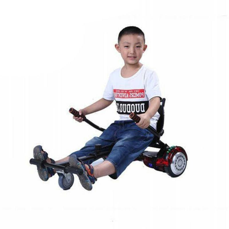 Adjustable Hover Stand for Two Wheels Self Balancing Scooter