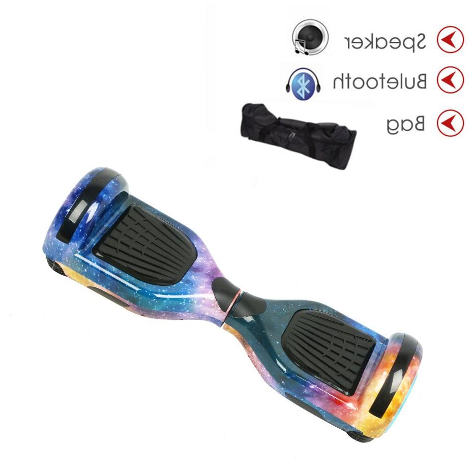 hoverboard 6 5 inch electric font b