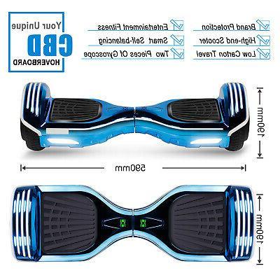 Hoverboard UL2272 + Bag Adult