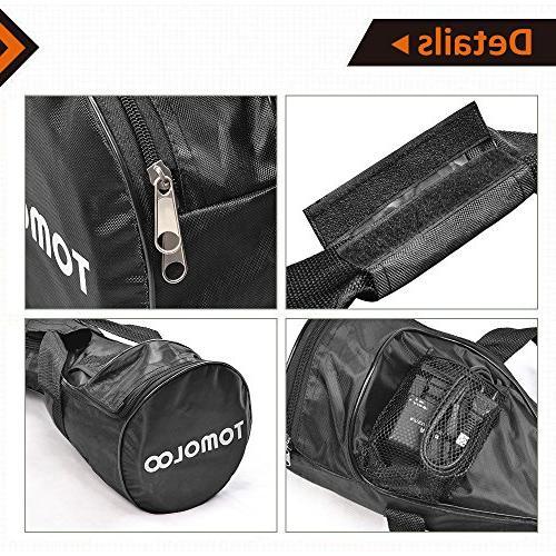 Carrying board Handbag inch Wheels Balancing