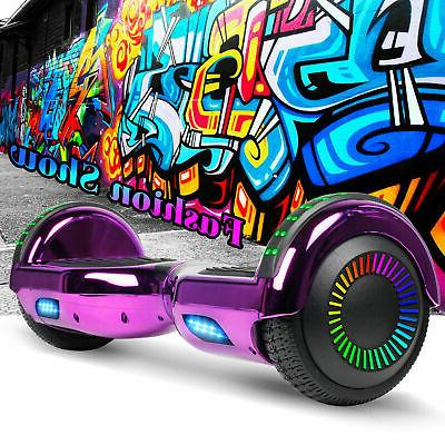 Hoverboard Electric Self Without Bag
