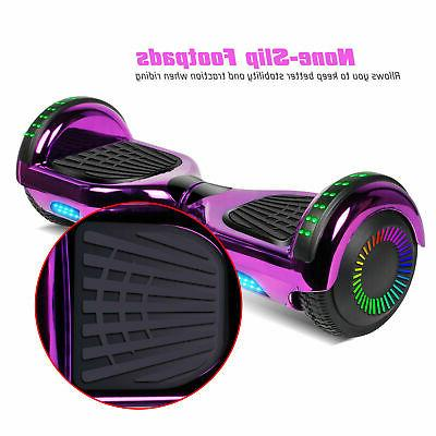 Hoverboard Chrome Self Without Bag
