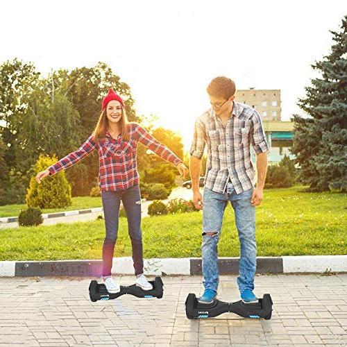 Phaewo UL Certified Self Balancing Board, Scooter