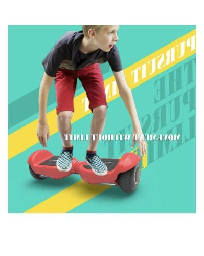 Hoverboard Electric UL Self Balancing Hoover For no bag