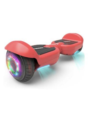 hoverboard electric ul self balancing scooter hoover