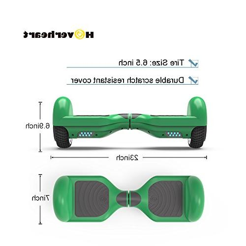 """Hoverboard Self Balancing Scooter 6.5"""" UL 2272"""