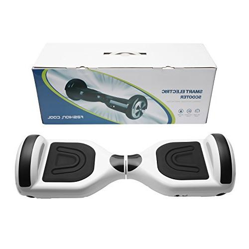 CXM Hoverboard Inch 2 Balance Certified