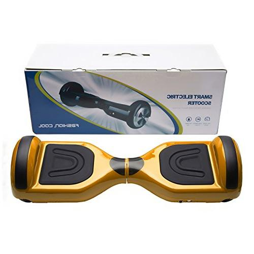 "Hoverboard 6.5"" Bluetooth 2 Certified! + Bag"