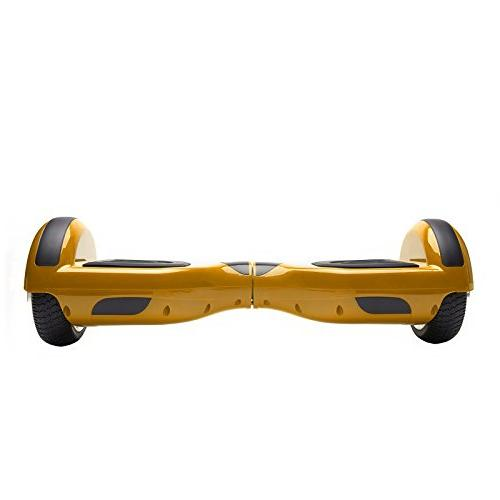 Hoverboard Inch 2 Wheels Balance Scooter UL Certified! Bag