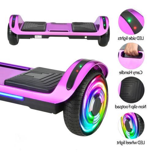 """Electric Balancing Scooter 6.5"""" Bag"""