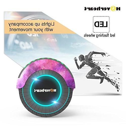 Hoverboard Balancing 2272 Certified, LED