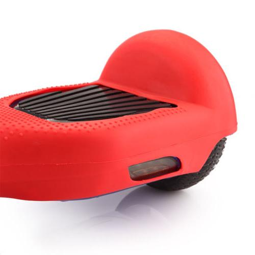 Silicone Hoverboard Scooter Pritection Case For