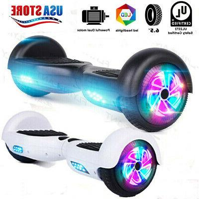 hoverboard self balancing scooter board electric scooters