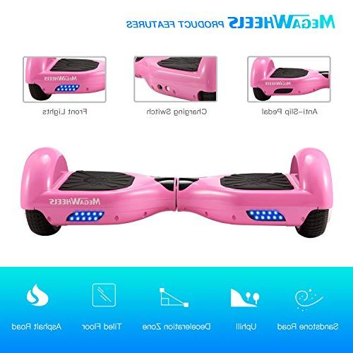Hoverboard Scooter 6.5 inch Hover