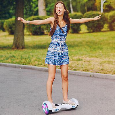 Hoverboard Balancing UL2272 Certified