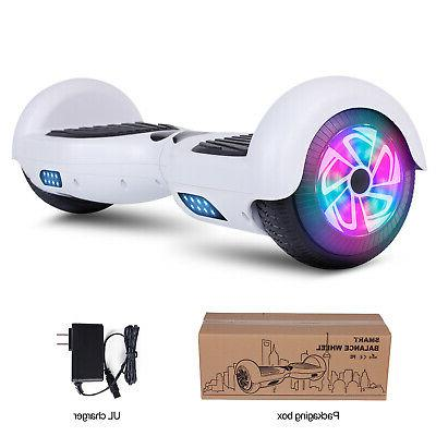 Hoverboard Balancing UL2272 Wheels