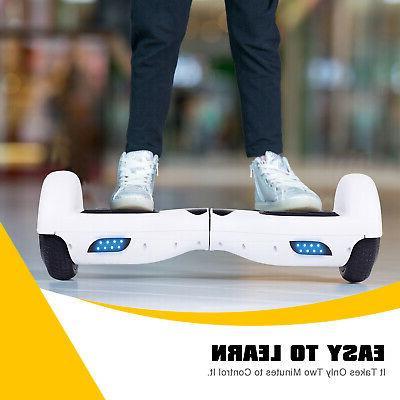 Hoverboard Self Balancing UL2272 2