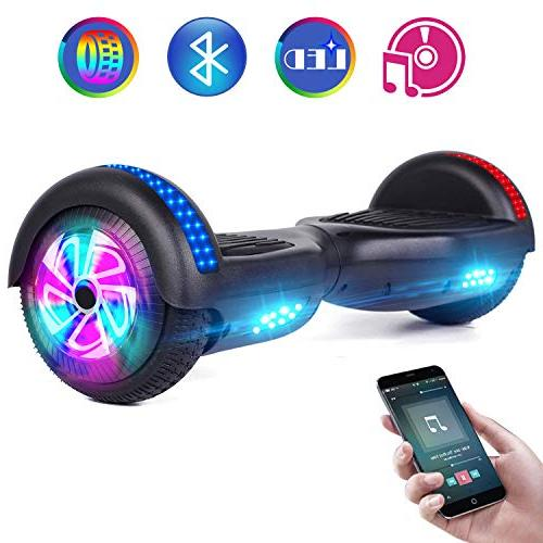 hoverboard two
