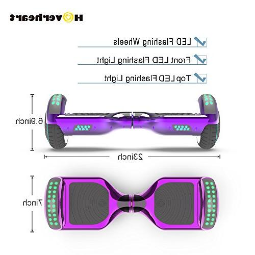 Hoverboard Self Electric Certified,