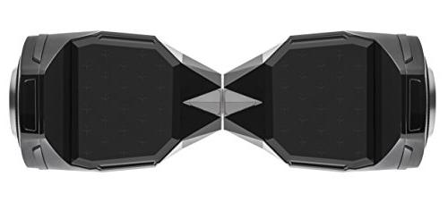 Spadger Hoverboard with Speaker UL 2272 Certified Balancing R5 for and