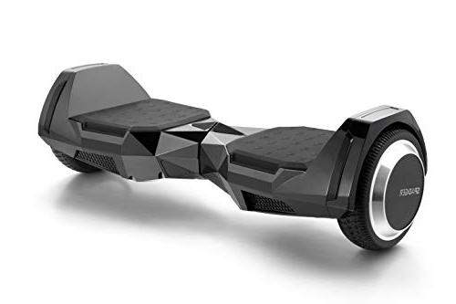 Spadger Hoverboard Speaker UL 2272 Balancing Scooter, R5 Model for and
