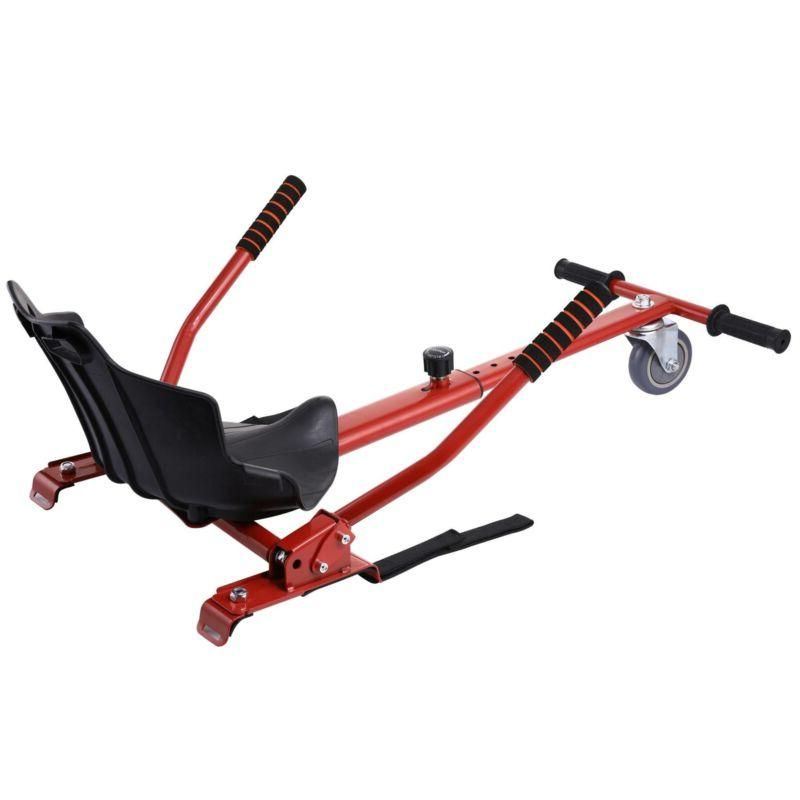 Kit Adjustable Go Cart