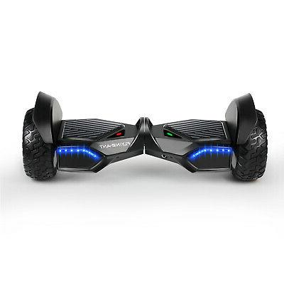 Hoverboard UL