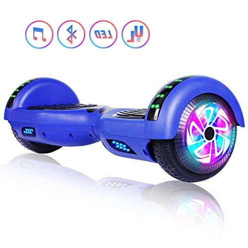 inch two wheels electric smart