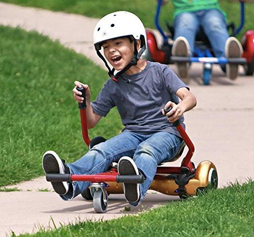 """Kraulwell Accessories, Fun for Kids 6.5""""/8""""/10"""" Hoverboard"""