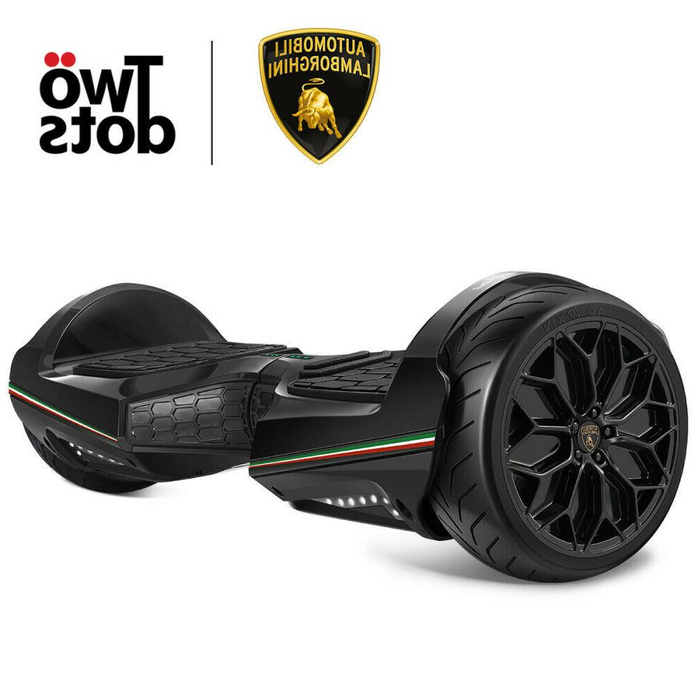 Lamborghini ES11 Electric Scooter Balancing Scooter Wireless