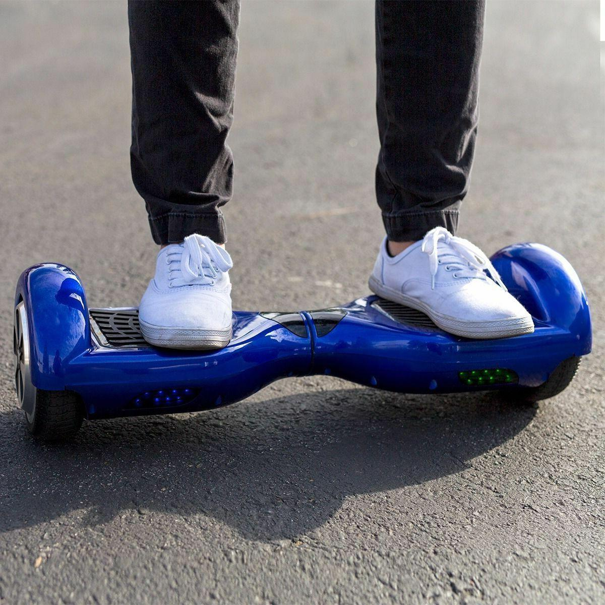 Hoverboard Wheel Electric Self balance skateboard Rider