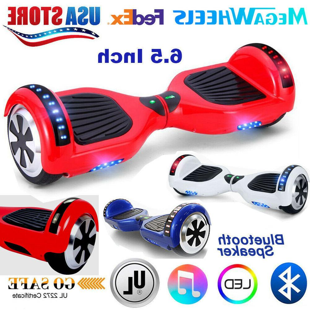 lq1 6 5 500w electric scooter hoverboard