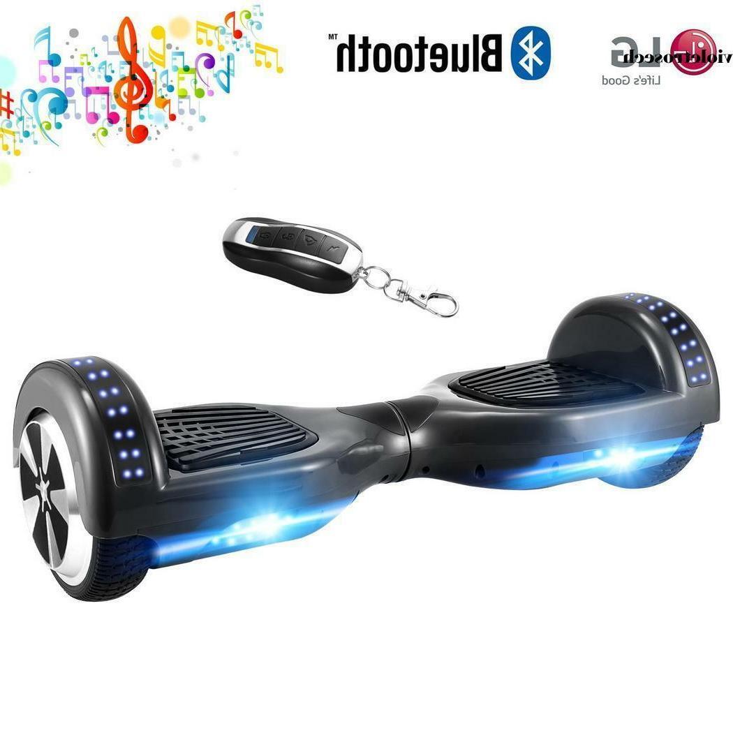 Megawheels Scooter Board LED+BAG~