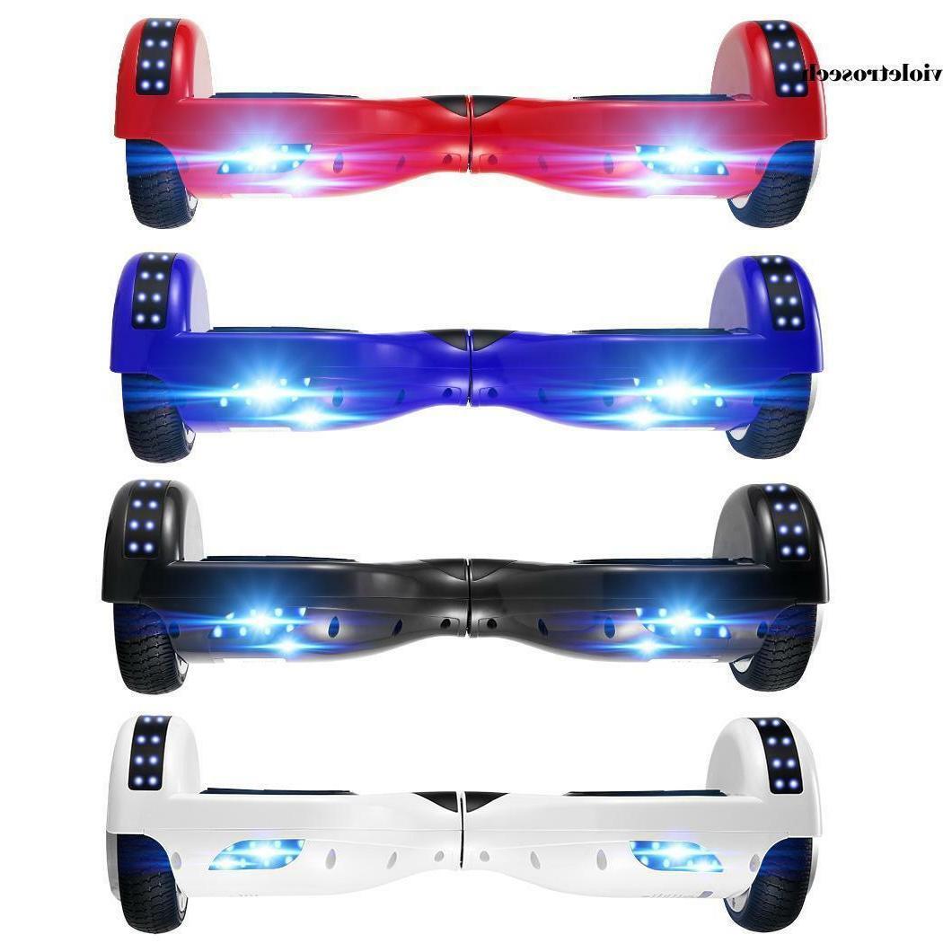 Megawheels Scooter Smart LED+BAG~
