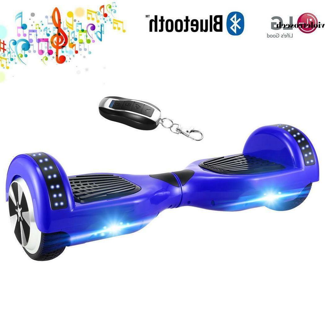 Megawheels Balancing Scooter Smart LED+BAG~