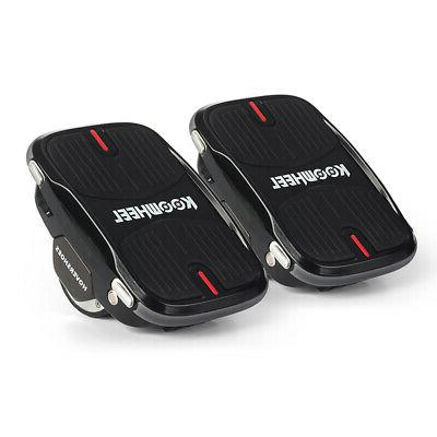 new 250w electric hover shoes self balancing