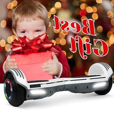 New Hoverboard for Kids UL2272 with Bag