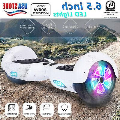 new 6 5 hoover boards chrome hoverboard