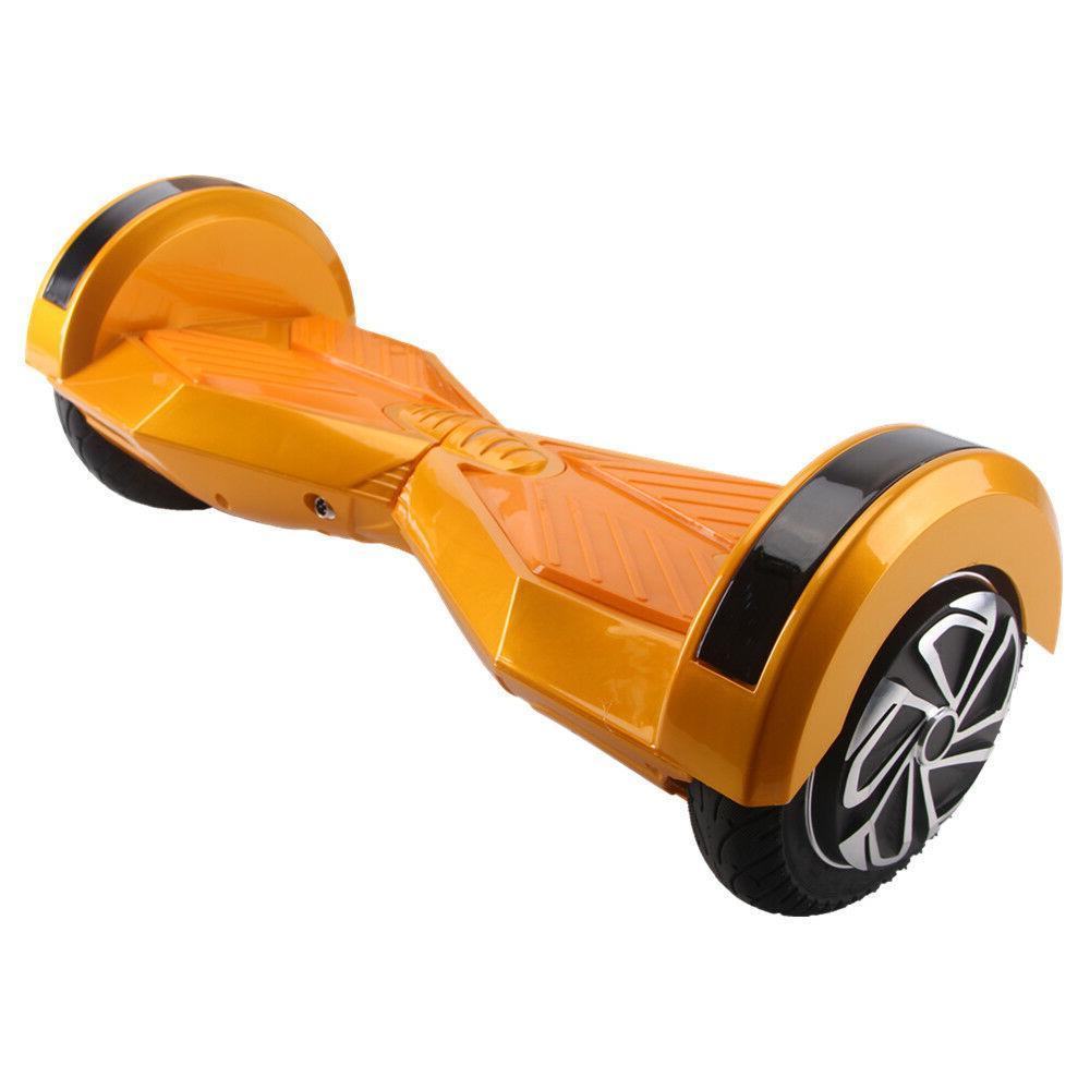 New Electric Bluetooth Self Balancing Scooter UL2722