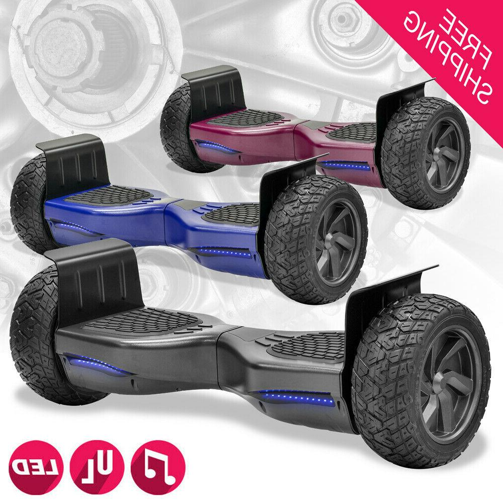 new off road electric hoverboard scooter hover